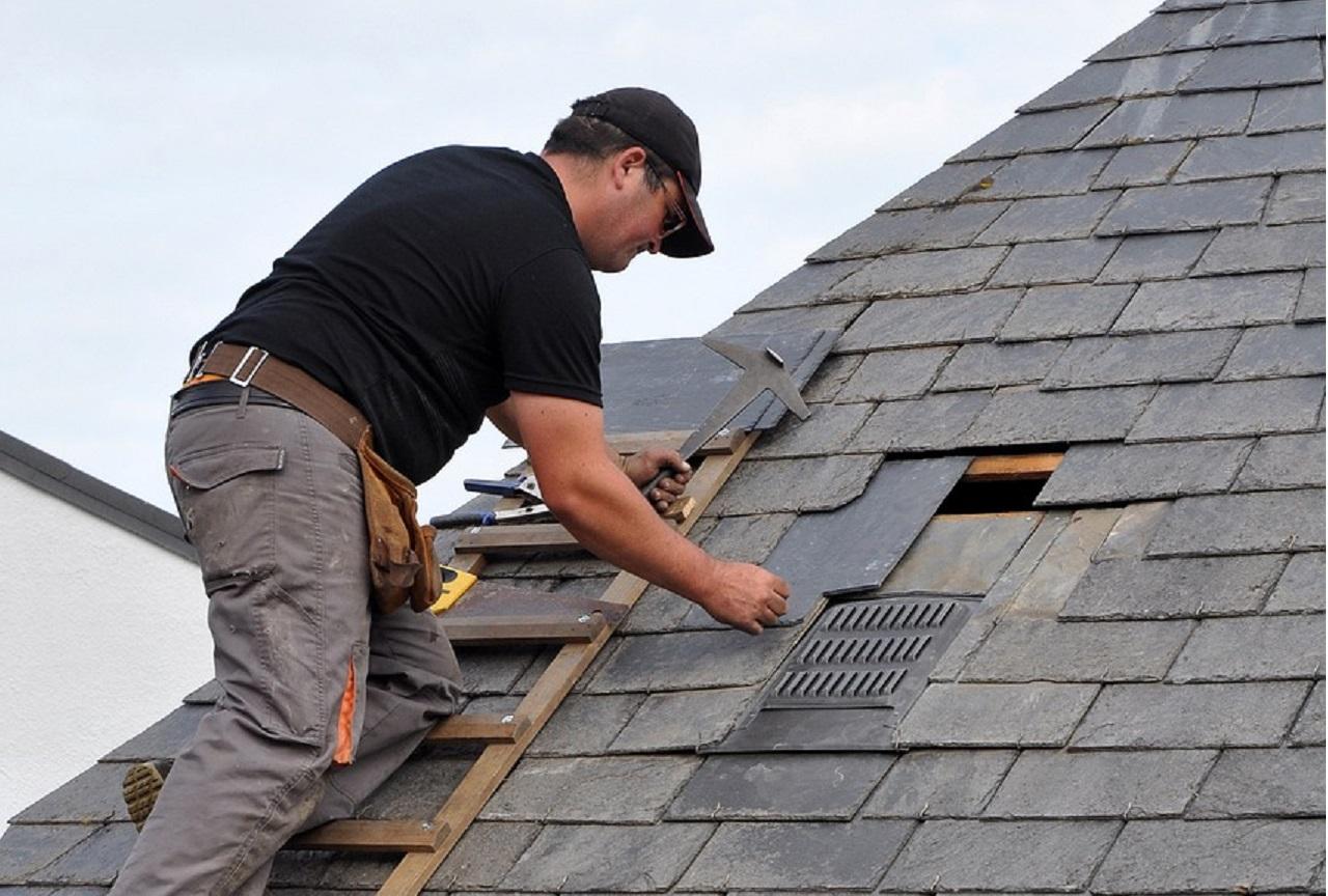 Quels sont les travaux à réaliser pour la couverture d'un toit ?